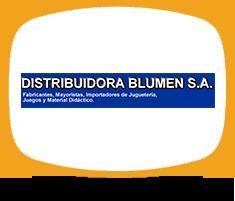 Distribuidora Blumen