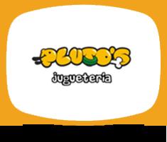 Juguetería Pluto's