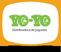 Distribuidora Yo-Yo