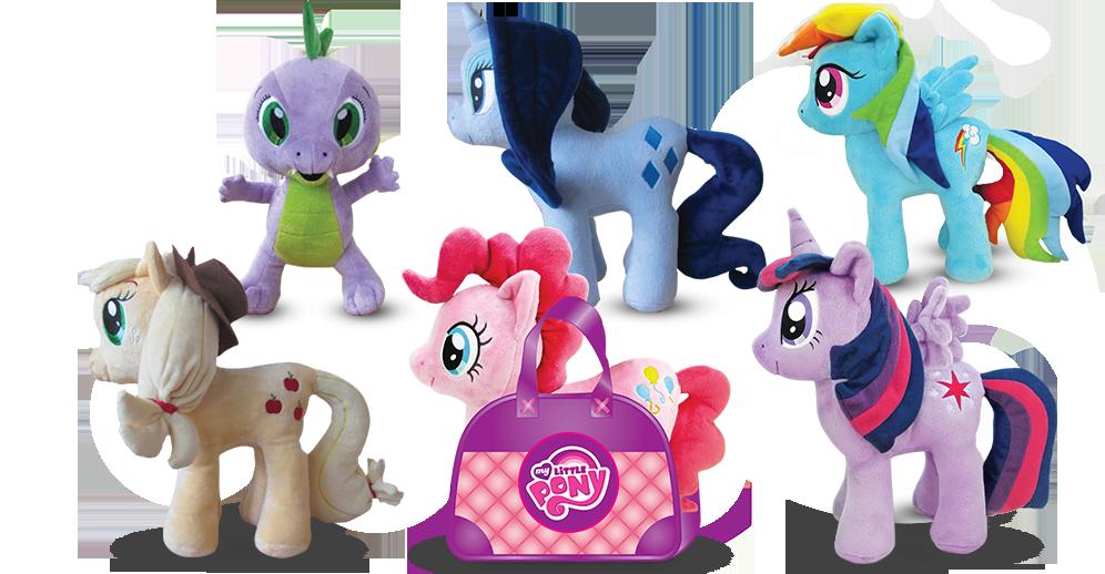 Pony Juguetes Intek Little My Drwcboex gvYbfyI67m