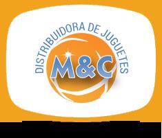 Distribuidora de juguetes M&C