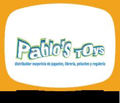 Pablo's Toys