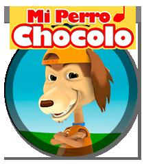 Mi perro Chocolo