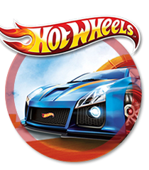 Hot Wheels Intek